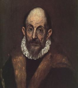 Δομήνικος Θεοτοκόπουλος - El Greco