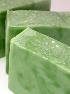 GreenSoap