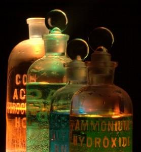 Πόσο καρκινογόνα συστατικά έχουν τα προϊόντα καθαρισμού που χρησιμοποιούμε;