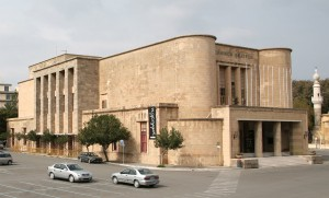 Municipal Theatre of Rhodes